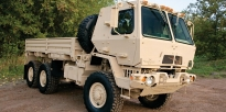 FMTV Family of Medium Tactical Vehicle
