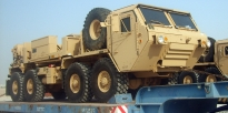 HEMTT Heavy Expanded Mobility Tactical Truck