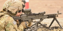 M240L 7.62 Medium Machine Gun