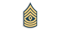 First Sergeant (1SG)