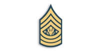 Sergeant Major of the Army (SMA)