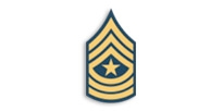 Sergeant Major (SGM)