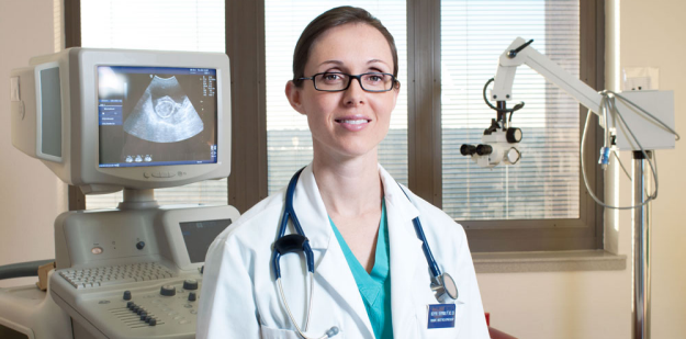 Obstetrician Job