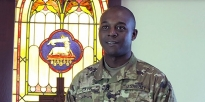 Religious Affairs Specialists serve as assistants to Army Chaplains.