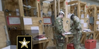 Interior Electrician Engineer AIT Booth