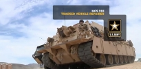 M2/M3 Bradley Fighting Vehicle (BFV)