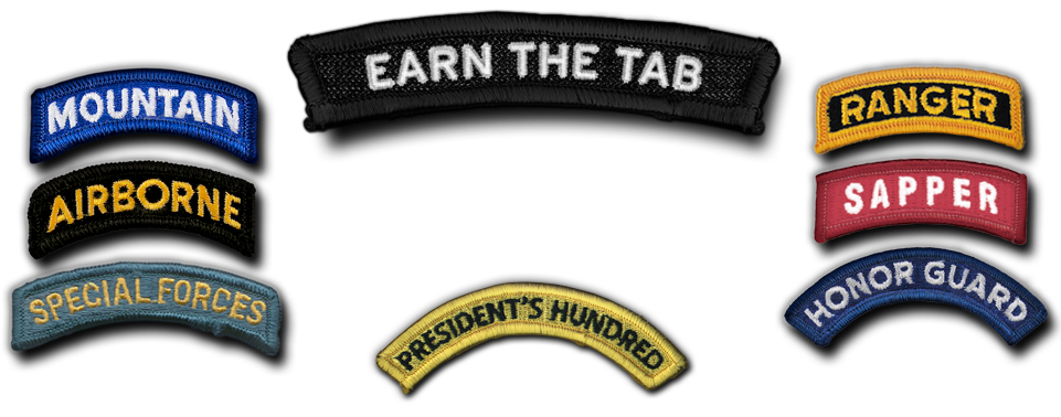 Earn the Tab