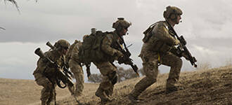 Browse Army Jobs and Careers | goarmy com
