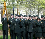 The BMB has produced hundreds of Army officers since its inception. They have gone on the lead American Soldiers all across the globe, and have become successes in teh civilian world as well.