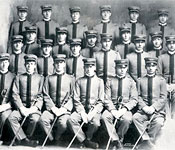 Texas A&M has been producing Army officers since 1876.