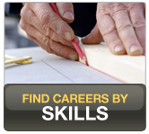 Find Careers By Skills