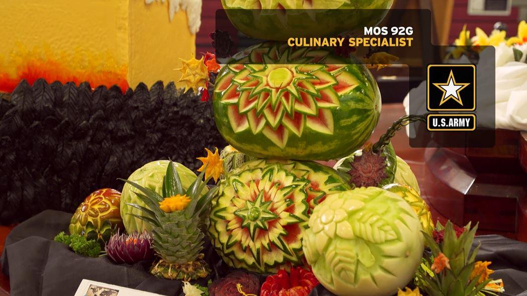 Culinary Specialist Jobs (92G)   goarmy com