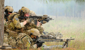 army 75th ranger regiment