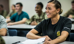 rotc colleges