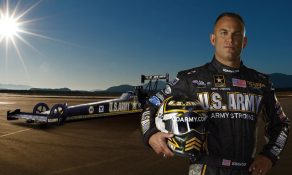 NHRA Tony Schumacher