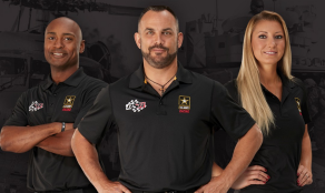 2018 Army Racing Group