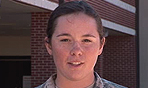 Private Haley Matthews