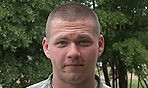 Private First Class Kyle Lowery