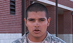 Private Oscar Parra