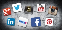 Army Social Networks